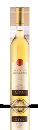 Kentales - Moscato Passito DOC - Cantine Chessa